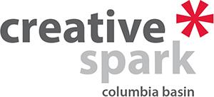 creativesparkcolumbasin-logo